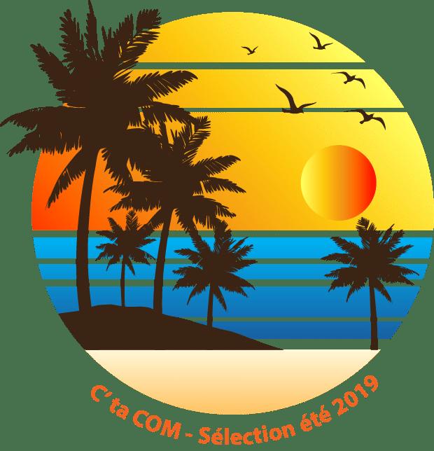 sélection C'ta COM d'objets été 2019