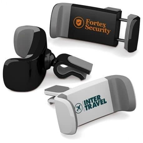 support universel de voiture pour téléphone portable- personnalisable - c'ta com