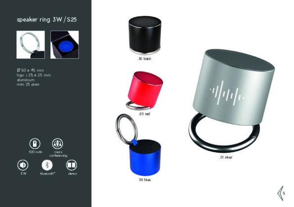 Objet connecté design et technologie noël