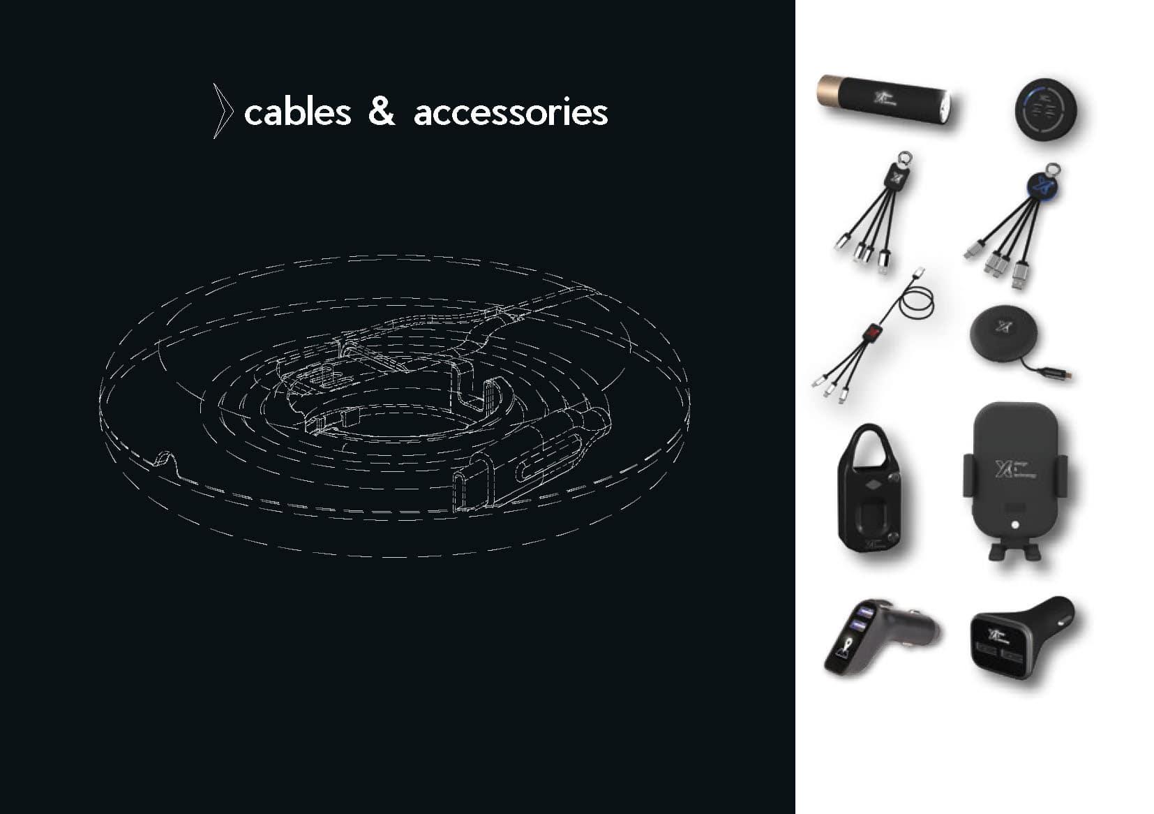 catalogue design et technologie accessoires